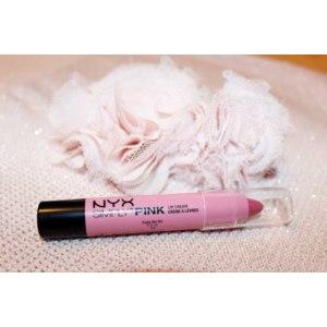 Помада-карандаш для губ NYX Professional Makeup Simply Pink LIP Cream фото