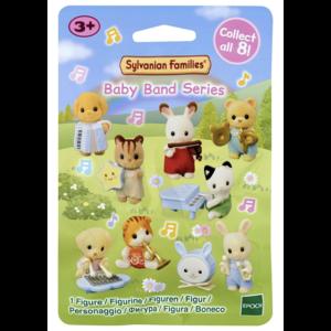 Sylvanian Families Набор  Музыкальный кружок в непрозрачной упаковке (Сюрприз) 5325 фото