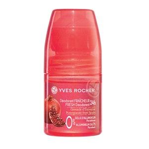 Дезодорант-антиперспирант Ив Роше / Yves Rocher Испанский Гранат фото