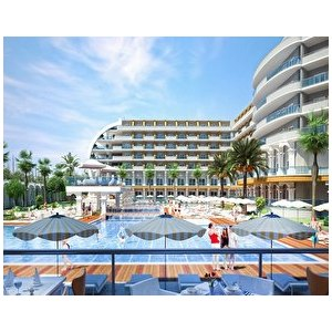 Senza (ex. Zen) the inn Resort&Spa Hotel 5*, Турция, Аланья фото