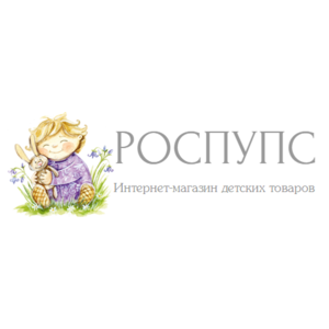 Сайт Rospups.ru  интернет магазин детских товаров  фото