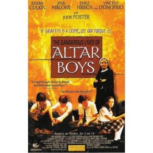 Опасные игры / The Dangerous Lives of Altar Boys (2002, фильм) фото