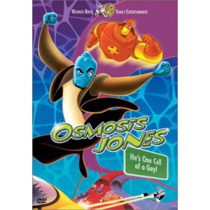 Осмос Джонс / Osmosis Jones (2001)  фото