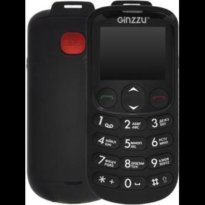 Мобильный телефон Ginzzu R32 Dual фото