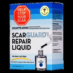 Средство от шрамов и рубцов Scarguard / Скаргард фото