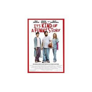 Это очень забавная история / It's Kind of a Funny Story (2010, фильм) фото