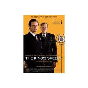 Король говорит! / King's Speech  фото
