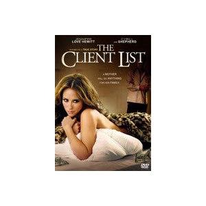 Список клиентов / The Client List фото