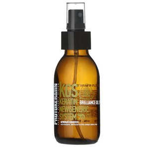 Масло-спрей для волос ProtoKeratin Бриллиантовый блеск фото