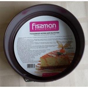 Форма для выпечки Fissman Разъемная фото