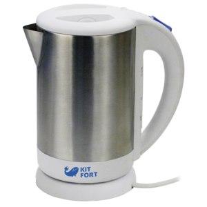Электрический чайник Kitfort KT-606 фото