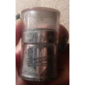 Тени для век Ruby Rose Рассыпчатые Shimmer Powder фото