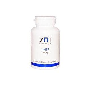 БАД ZOI Research  5-HTP фото