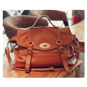 Сумка Aliexpress FashionNew Hot Sale 2015 Women Bag Retro Style Britpop Purse Lady's Handbag Messenger Satchel Shoulder Bag фото