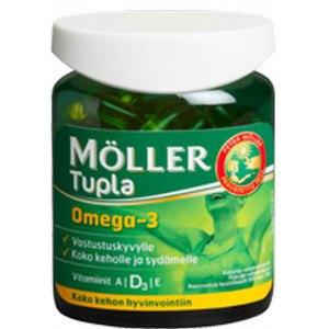 Moller nivelille omega 3 комплекс для суставов 76 капсул инструкция отложение солей в суставах лечить
