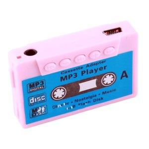 MP3-плеер Aliexpress Cassette Adapter TF #42088 фото
