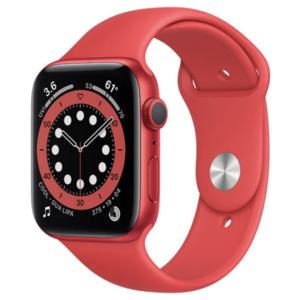Умные часы Apple Watch series 6 фото