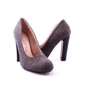 Туфли женские Blossem замшевые фото