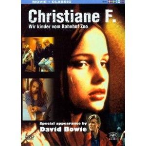 Я Кристина / Christiane F. - Wir Kinder vom Bahnhof Zoo (1981, фильм) фото