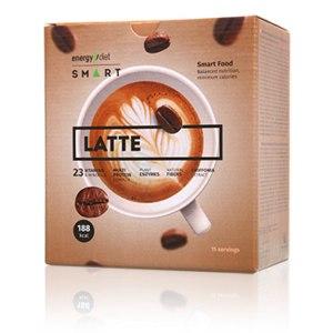 "Коктейль NL International Energy Diet Smart ""ЛАТТЕ""  фото"