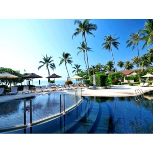 Mercure Koh Samui Beach Resort 4*, Таиланд, о-в Самуи фото