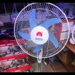 "Вентилятор Changli crown 16""Stand fan Напольный фото"