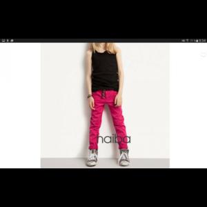 Джинсы AliExpress hot sale promotion Spring/Autumn Brand fashion children girls boys Jeans pencil pants for 2-10 years Children wear фото