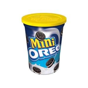Печенье Oreo мини версия фото