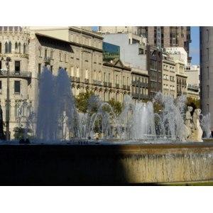 Барселона Испания фото