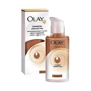 Крем для лица Olay Complete Ровный тон фото