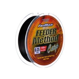 Леска Formax Feeder Method Carp фото