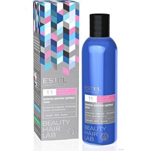 Шампунь Estel Laboratory 11 Regular Prophylactic Шампунь-контроль здоровья волос фото