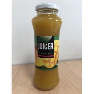 Нектар с мякотью Juicer Манго фото