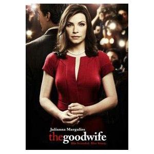 Хорошая жена / The Good Wife фото