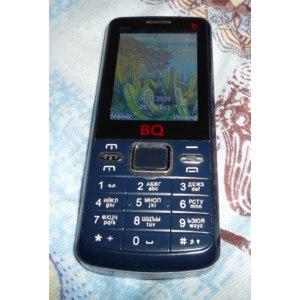 Мобильный телефон BQ Mexico фото