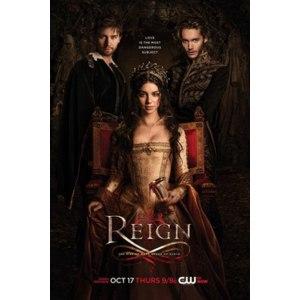 Царство / Reign фото