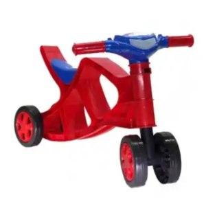 Толокар Doloni Мини-велосипедная игрушка фото