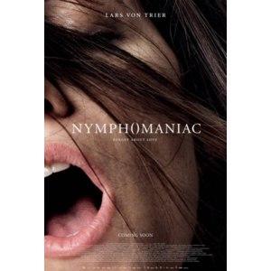 Нимфоманка: Часть 1 / Nymphomaniac фото