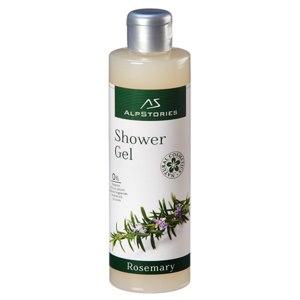 Гель для душа AlpStories Shower Gel Rosemary / Розмарин фото