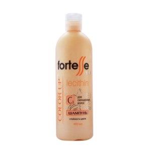 Шампунь для окрашенных волос   Acme professional fortesse фото