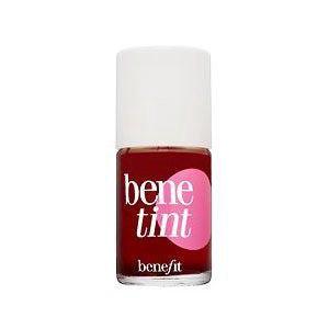 Жидкий пигмент для губ и скул Benefit Benetint фото