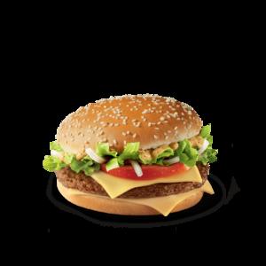 Фастфуд McDonald's / Макдоналдс  Биг Тейсти Джуниор фото