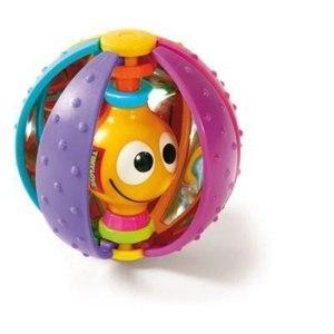 Tiny Love Волшебный шарик c зеркальными дольками  фото