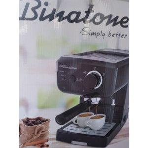 Кофеварка Binatone ECM 153 фото
