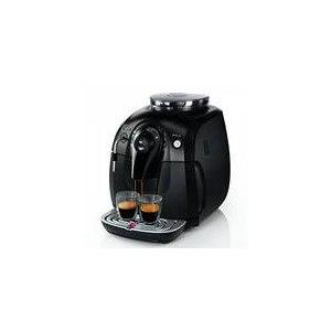 Кофемашина Philips Xsmall HD8743/19 фото