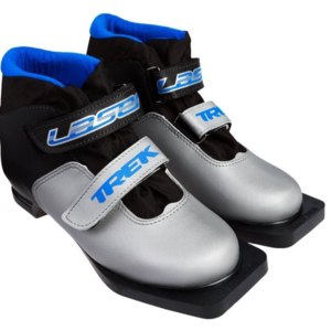Лыжные ботинки LASER TREK Детские фото