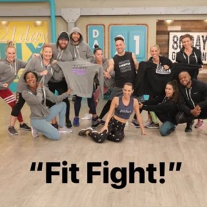 Фитнес-программа Beachbody Obsessed with fix от Отумн Калабрес фото