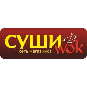 «Суши WOK» - сеть магазинов фото