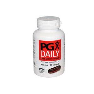 БАД Natural Factors PGX Daily, Ultra Matrix Softgels фото
