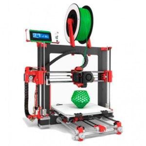 3D принтер BQ Prusa i3 Hephestos фото